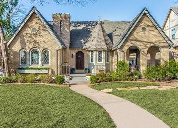 Thumbnail 3 bed property for sale in Dallas, Texas, 75206, United States Of America