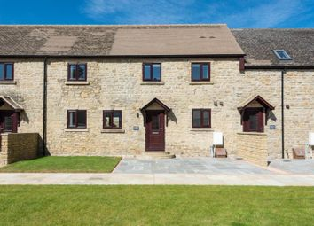 3 bed terraced house for sale in The Chaffinch, Meadow Walk, Heathfield, Oxfordshire OX5