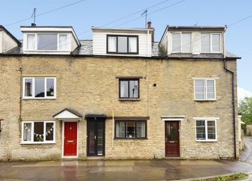 Thumbnail 3 bed cottage for sale in Church Lane, Witney