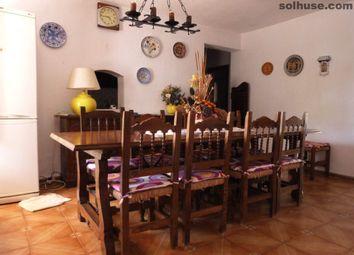 Thumbnail 6 bed villa for sale in La Azohia, Murcia, Spain