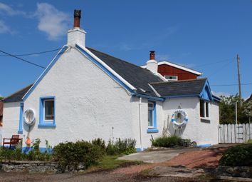 Thumbnail 1 bed detached bungalow for sale in The Cottage, School Brae, Portpatrick
