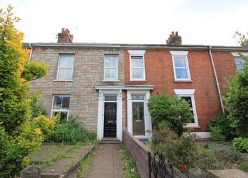 Thumbnail 5 bedroom terraced house to rent in Dereham Road, Norwich