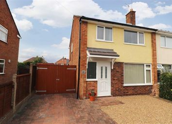 Thumbnail 3 bed property for sale in Malton Road, North Hykeham, Lincoln