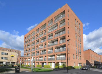 Thumbnail 1 bedroom flat for sale in Maddison Court, Canning Town