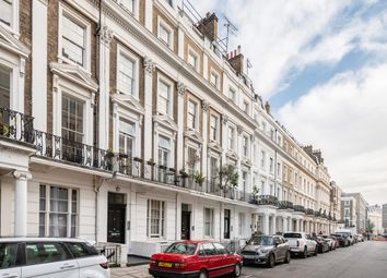 Thumbnail Flat to rent in Devonshire Terrace, Bayswater