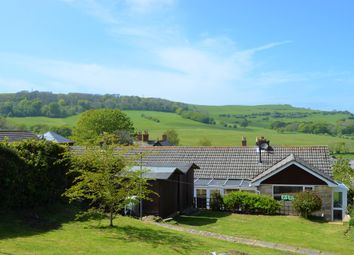 Thumbnail 3 bed semi-detached bungalow for sale in Clarence Road, Wroxall, Ventnor