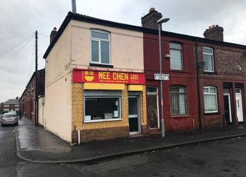 Thumbnail Restaurant/cafe for sale in Crawford Street, Newton Heath, Manchester