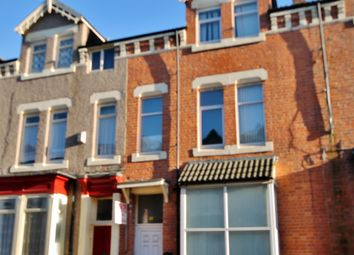 Thumbnail 8 bed terraced house for sale in Hartington Road, Stockton-On-Tees