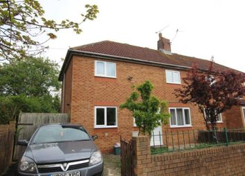 Thumbnail 3 bedroom property to rent in St. Gregorys Road, Horfield, Bristol
