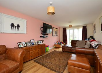 Thumbnail 5 bed detached house for sale in Trunley Way, Folkestone, Kent