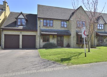 Thumbnail 5 bedroom detached house for sale in Woodmancote Vale, Woodmancote, Cheltenham