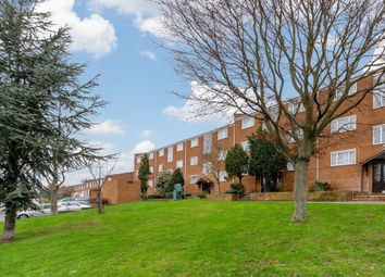 Thumbnail 1 bed flat for sale in Peabody Hill, London