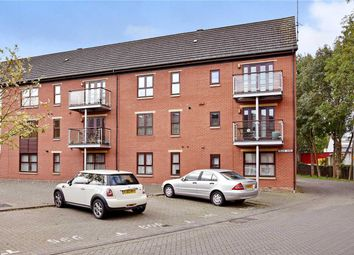 Thumbnail 2 bed flat to rent in Near Side, St James, Northampton