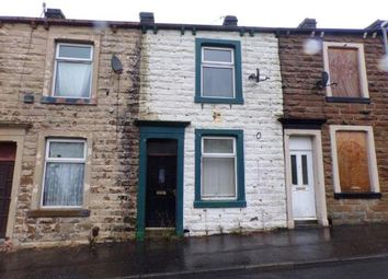 Thumbnail 2 bed terraced house for sale in 71 Piccadilly Road, Burnley, Lancashire