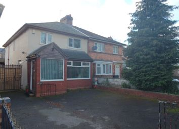Thumbnail 3 bed property for sale in Churchill Road, Bordesley Green, Birmingham