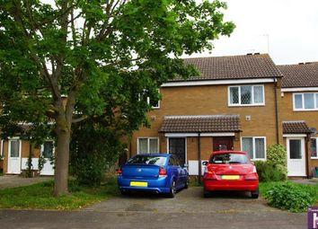 Thumbnail 2 bedroom terraced house for sale in Somergate Road, Cavendish Park, Cheltenham