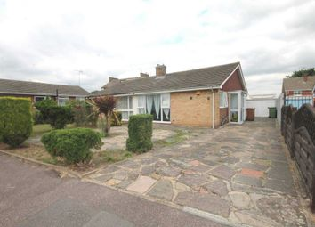 Thumbnail 2 bed bungalow to rent in Christchurch Avenue, Erith