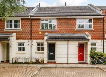 Thumbnail 2 bed terraced house for sale in Riverdale Drive, London