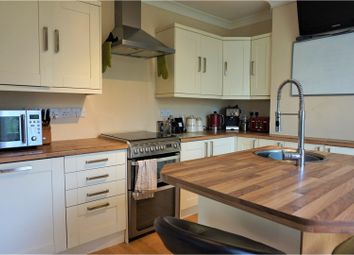 Thumbnail 3 bedroom semi-detached house for sale in Linketty Lane West, Plymouth