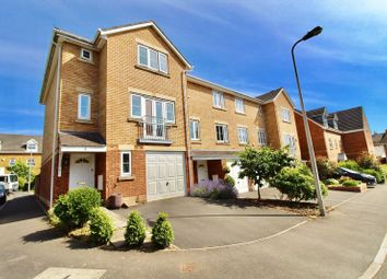 4 bed town house for sale in Reardon Smith Court, Fairwater, Cardiff CF5