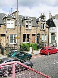 Thumbnail 5 bedroom terraced house to rent in Angle Park Terrace, Edinburgh