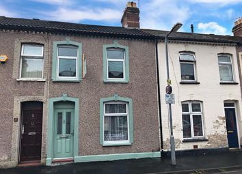 Thumbnail 2 bed terraced house for sale in Chancery Lane, Cardiff