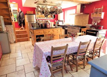 Thumbnail 3 bed link-detached house for sale in North Street, North Tawton