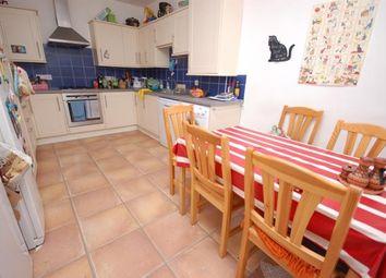 Thumbnail 5 bed flat to rent in Thirlestane Road, Edinburgh