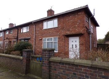 Thumbnail 3 bed property to rent in Gower Street, Walsall