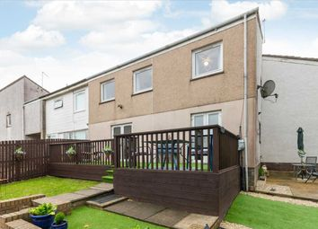 Thumbnail 3 bed terraced house for sale in Sandpiper Place, Greenhills, East Kilbride