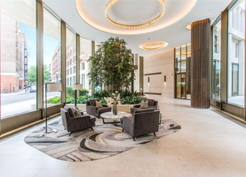 Thumbnail 1 bed flat for sale in Cleland House, 32 John Islip Street, London