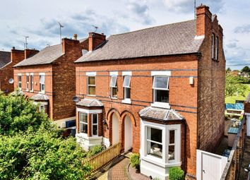 Thumbnail 4 bed semi-detached house for sale in Westhorpe House, Elm Tree Avenue, West Bridgford