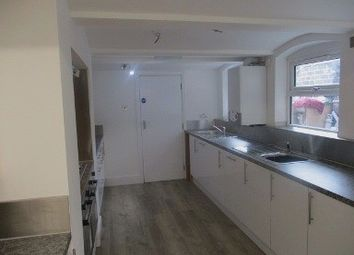 Thumbnail 1 bed terraced house to rent in London Road, Newcastle-Under-Lyme, Newcastle-Under-Lyme
