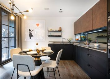 Thumbnail 1 bedroom flat for sale in Eagle Wharf Road, Islington, London