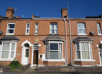 Thumbnail 3 bed property to rent in Tachbrook Street, Leamington Spa