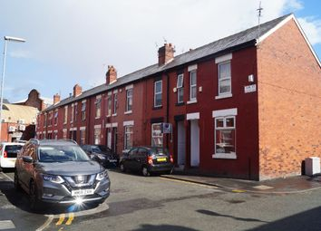 Thumbnail 2 bed terraced house to rent in Eva Street, Rushlome