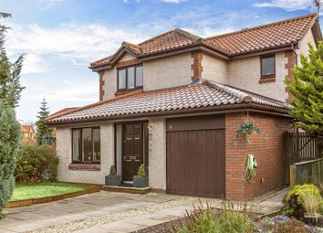 3 bed detached house for sale in Vinefields, Pencaitland, Tranent EH34
