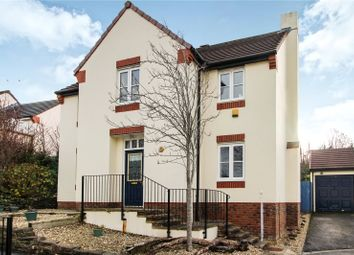 Thumbnail 4 bed detached house for sale in Warren View, Bideford