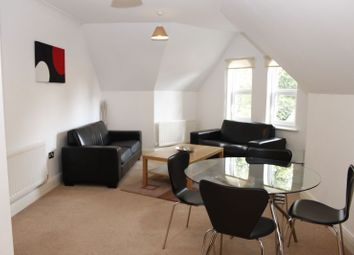 Thumbnail 2 bed flat to rent in The Arc, 10 St Pauls Road, Didsbury