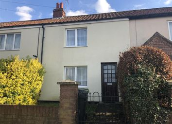 Thumbnail 1 bed property to rent in Station Road, Yaxham, Dereham