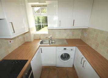 Thumbnail 1 bed terraced house to rent in The Lawns, Fields End, Hemel Hempstead