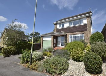 Thumbnail Detached house for sale in Charlton Court Road, Charlton Kings, Cheltenham, Gloucestershire