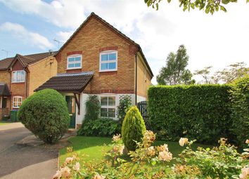 Thumbnail 3 bed detached house for sale in Warren Drive, Southwater, Horsham