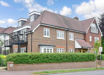 Thumbnail 2 bedroom flat for sale in Woodcrest Road, Purley, Surrey