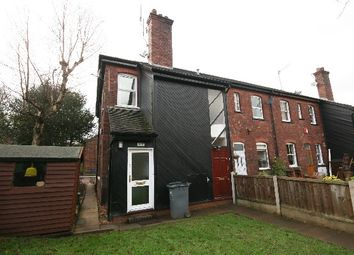 Thumbnail 1 bed flat to rent in Simonburn Avenue, Penkhull, Stoke-On-Trent