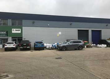 Thumbnail Light industrial to let in Rochester Trade Park, Maidstone Road, Rochester Airport Estate, Rochester, Kent
