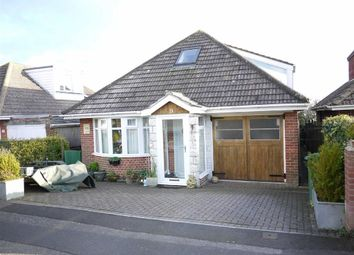 Thumbnail 4 bed property for sale in Hammond Avenue, Weymouth