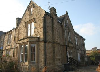 Thumbnail 2 bed flat for sale in 119 Dodworth Road, Barnsley, South Yorkshire