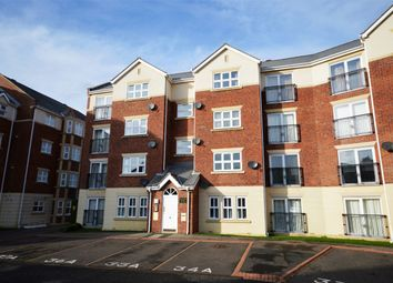 Thumbnail 2 bedroom flat to rent in Alexandra House, Victoria Court, Sunderland, Tyne And Wear