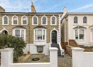 Thumbnail 1 bed flat for sale in Pelham Road, London